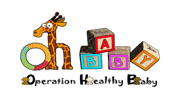 OHBABY logo